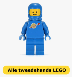bricksdirect - tweedehands lego