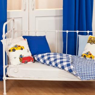 kidsfabrics - kinderstoffen
